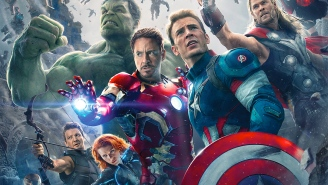 Ranking The 11 Marvel Movies: From 'Iron Man' to 'Avengers: Age of Ultron'