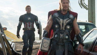 Best and Worst of 'Avengers: Age of Ultron'