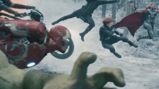 Part one of our in-depth second look at Joss Whedon's 'Avengers: Age of Ultron'