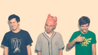 BADBADNOTGOOD Debuted Their New Track 'Time Moves Slow' Featuring Sam Herring Of Future Islands