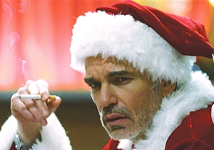 6 Things You Didn't Know About 'Bad Santa'
