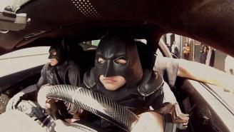 'Batkid Begins' Is The Inspiring Trailer Gotham Deserves And Needs