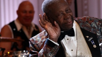 B.B. King's Daughters Claim Aides Poisoned The Late Blues Guitarist