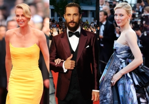 Best and Worst of Cannes 2015: Why wasn't 'Mad Max: Fury Road' in competition?