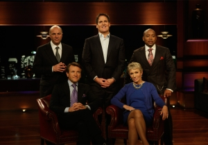 'Shark Tank' expands with new spin-off 'Beyond the Tank'
