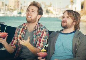 The Best Moments From This Week's 'Big Time In Hollywood, FL' On Comedy Central