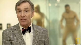 Please Allow Bill Nye To Explain Why Human Beings Get Horny