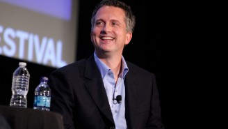 What Happens To All Of Bill Simmons' Projects Now That He's Leaving ESPN?