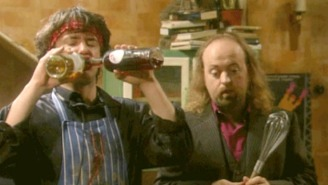 Here's Why You Should Binge Watch 'Black Books' Immediately