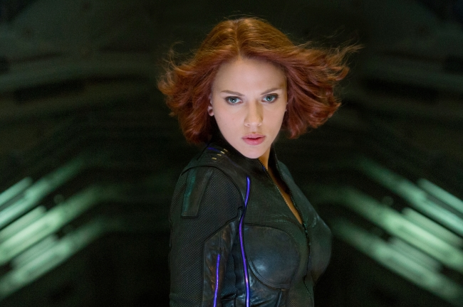 Let's talk about Black Widow's sterilization scene in 'Avengers: Age