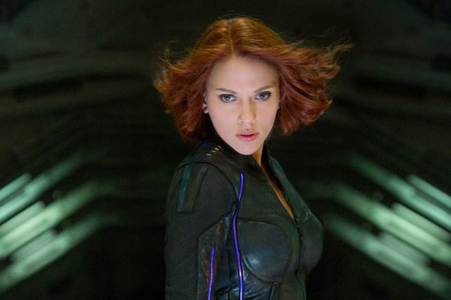 Let's talk about Black Widow's sterilization scene in 'Avengers: Age