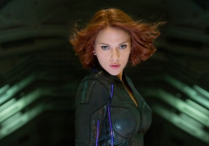 Why Black Widow's sterilization scene in 'Age of Ultron' is astonishing