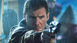 The 'Blade Runner' Sequel Just Landed Legendary Cinematographer Roger Deakins