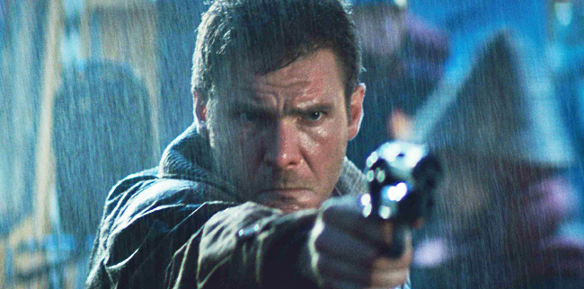 Blade Runner': 10 Quotes From The Harrison Ford Starring Classic