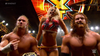 The Best And Worst Of WWE NXT 5/27/15: Set Adrift On Manager Bliss
