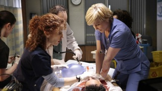 TV Ratings: 'Beyond the Tank' premiere, 'Blue Bloods' finale boost Friday split