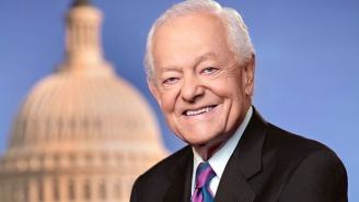After 24 Years, Bob Schieffer Has Signed Off As Host Of 'Face The Nation'
