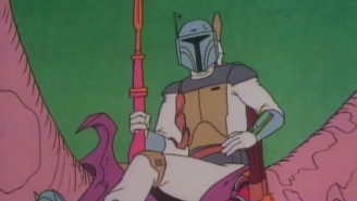 Why Is Boba Fett So Popular? And How Can A Boba Fett Spin-Off Movie Even Work?