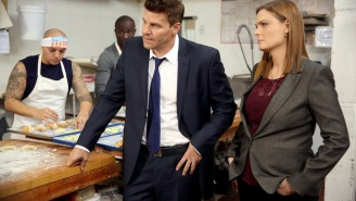 FOX renews 'Bones' for Season 11
