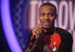 Bow Wow Insists The Viral Video Of Fans Chasing Him Wasn't Part Of The #BowWowChallenge