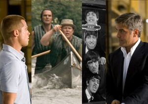 With 'Entourage' arriving soon, we examine classic films about boys being boys