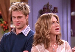 From Brad Pitt To Reese Witherspoon: These 'Friends' Guest Stars Might Surprise You