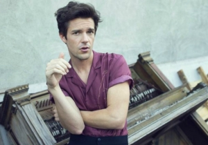 Here Are 22 Influences From The 1980s Heard On Brandon Flowers' 'The Desired Effect'