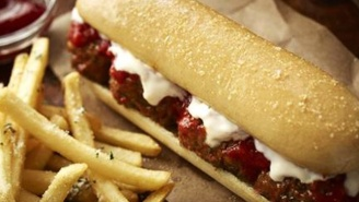 Olive Garden Will Start Making Sandwiches On 'Breadstick' Buns