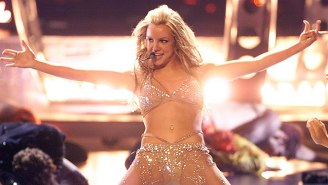 There's A Lost Britney Spears Album That May Have Predicted Her Public Breakdown