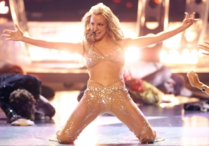 As You Might Imagine, Britney Spears Isn't Lending A Hand With Lifetime's Unauthorized Biopic