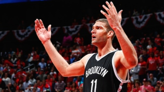 Brook Lopez's Future With Nets Is Uncertain Despite A Coach's Impassioned Plea