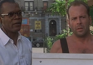 Re-Live The Best Moments From 'Die Hard With A Vengeance'