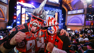 The 10 Best Moments From The NFL Draft's Opening Night