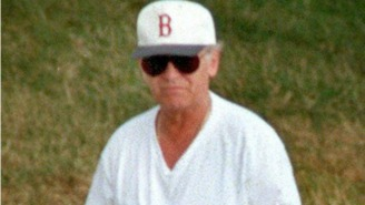 'Whitey' Bulger Got Caught Pleasuring Himself Red Handed, Earning A Visit To Solitary