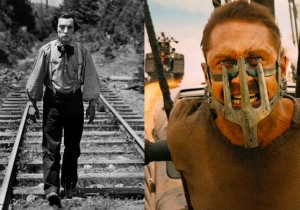 This Silent Film Action Scene Gets Loud With The 'Mad Max' Soundtrack