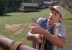Ernest, The Worrell'd Tour Part 2: 'Ernest Goes To Camp'