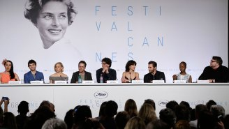 6 things we learned from the Coens, Jake and Guillermo at their Cannes press conf