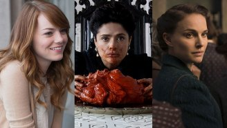 The movies you need to pay attention to at Cannes 2015 and why