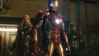 Box Office: 'Avengers: Age of Ultron' begins its reign with $27.6 million Thursday