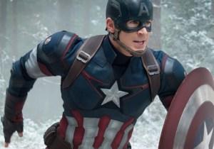 Captain America & Crossbones Battle In More Leaked 'Civil War' Set Video