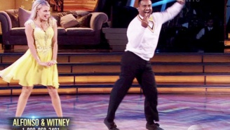 Alfonso Ribeiro Is Your New Host Of 'America's Funniest Home Videos'