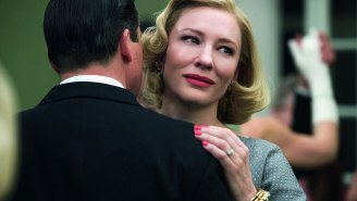 'Carol,' 'Inside Out' and 10 other Cannes 2015 films ready for Oscar's closeup