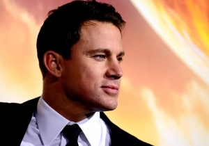 Channing Tatum's Tribute To His Pet Goat Will Break Your Heart