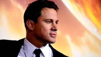 Channing Tatum Is Suiting Up For 'Kingsman 2: The Golden Circle'
