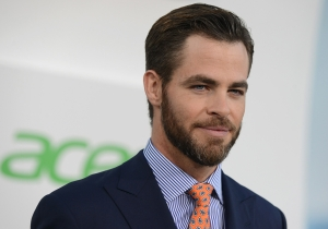 10 Stories You Might Have Missed: Chris Pine may romance a DC Comics super hero