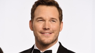 Chris Pratt Is Already Apologizing For Offensive Things He Might Say On The 'Jurassic World' Press Tour