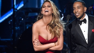 Why Chrissy Teigen hosted the Billboard Music Awards? 'I'm banging a musician'
