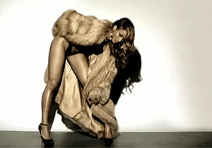 Let's Celebrate Ciara's New Album By Watching These GIFs Of Her Writhing In Sexy Fashion