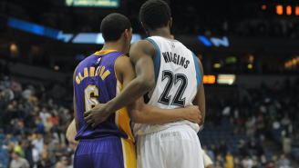 Andrew Wiggins And Jordan Clarkson Highlight The All-Rookie First Team