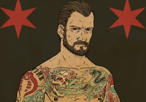 The With Spandex Interview: CM Punk Previews His Latest Comic, Talks Hockey, UFC, & Strange Superstitions